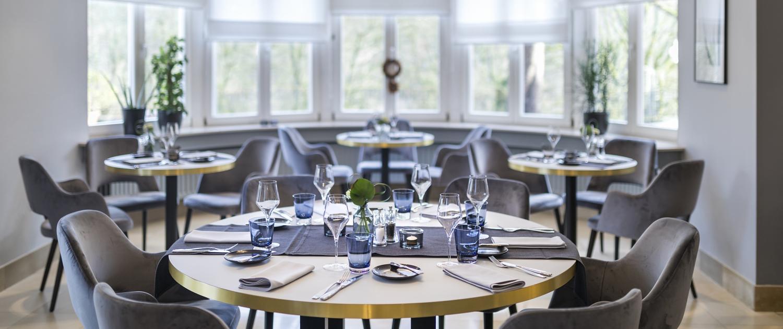 Restaurant Beim Schlass - Wiltz